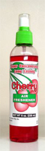 AIR1ea Cherry - one 8oz spray bottle